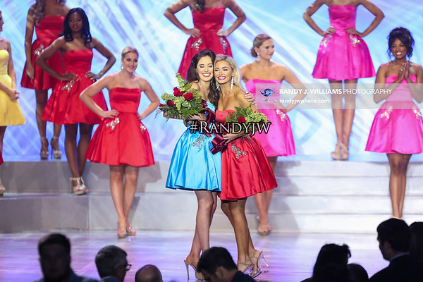 Miss Mississippi Pageant 2019 - Day 3