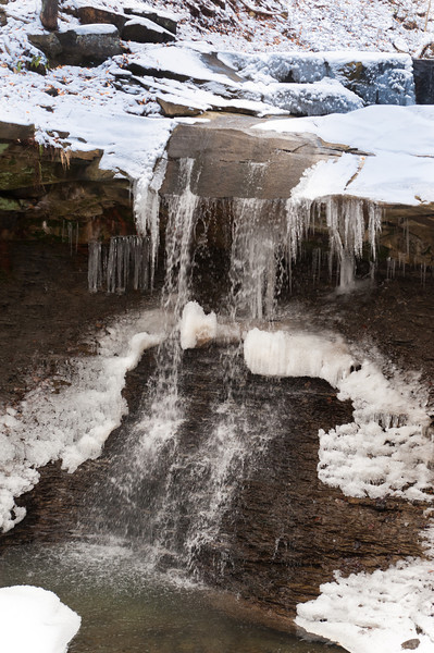 Cuyahoga National Park - 2009