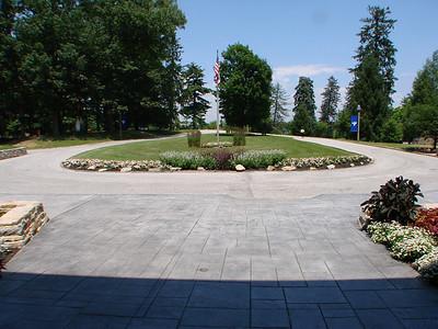 Bon Secours Spiritual Center Gardens
