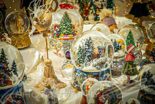 Luxembourg City European Christmas Market 2019-11-23