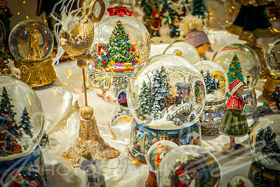 Luxembourg City European Christmas Market 2019-11-23