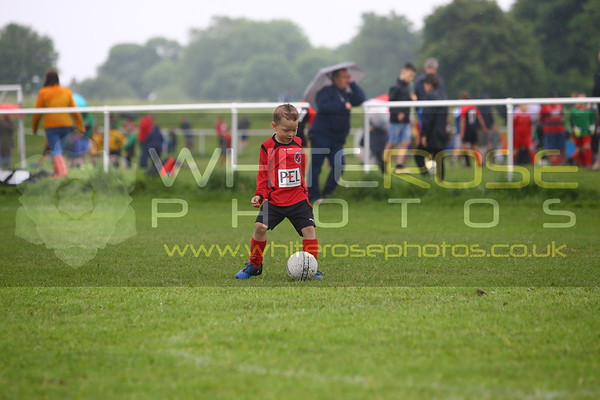 Clifton Rangers (B)