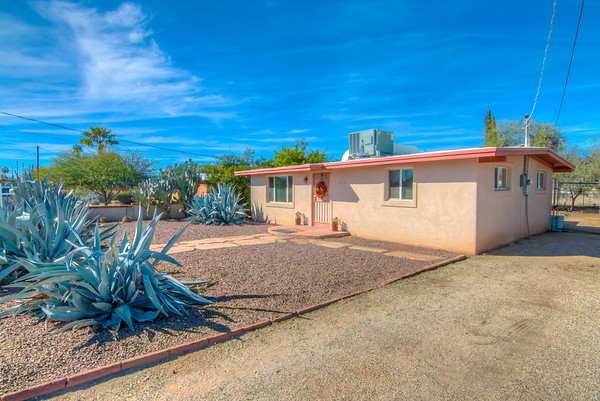 For Sale 5645 E. Bellevue St., Tucson, AZ 85712