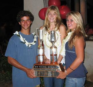 2006 Paddling Banquet 8-14-2006