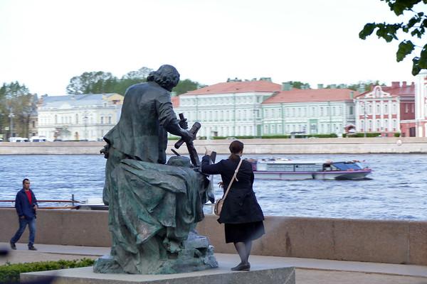 May 30 St Petersburg