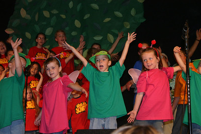 2006 Children's Musical