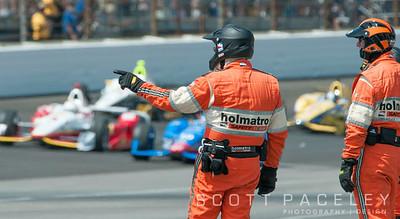 2015  |  Indianapolis 500