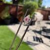 2.39ct Kite Shape Diamond GIA K VVS2 15
