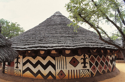 Zimbabwe 1996