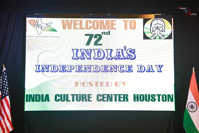 ICC INDIA'S INDEPENDENCE DAY 2018