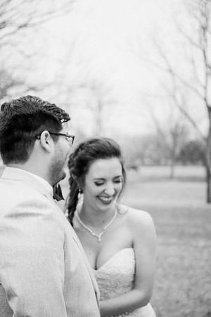 Agirre Burgess Wedding