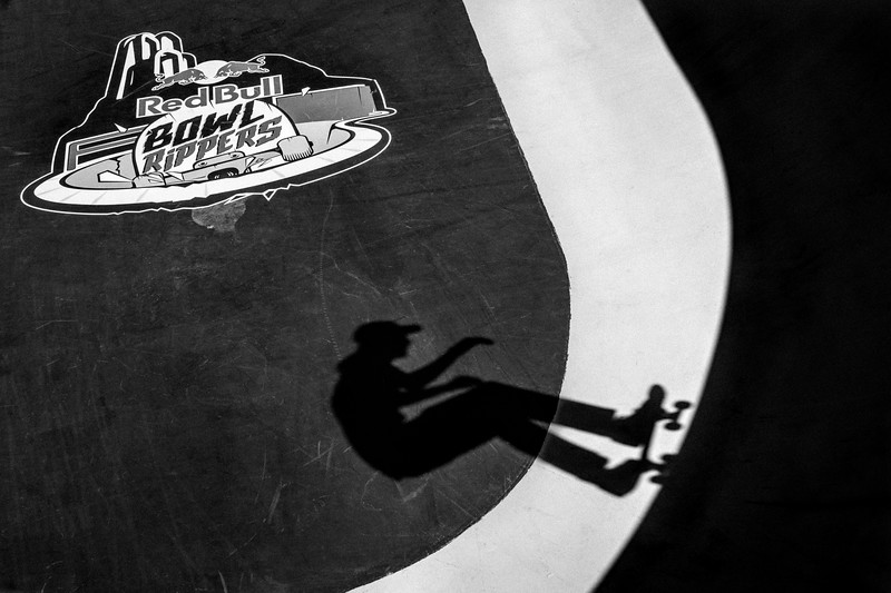 Red Bull Bowl Rippers logo