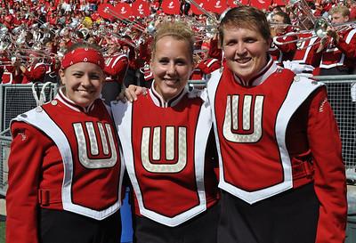 2010  Band Staff