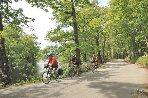 Bike Rides - 2011