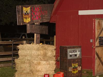 Sleepy Hollow Halloween Bash 2014