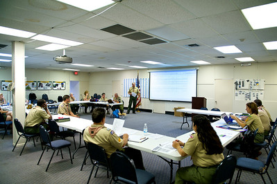 Staff Development, December 13,2009