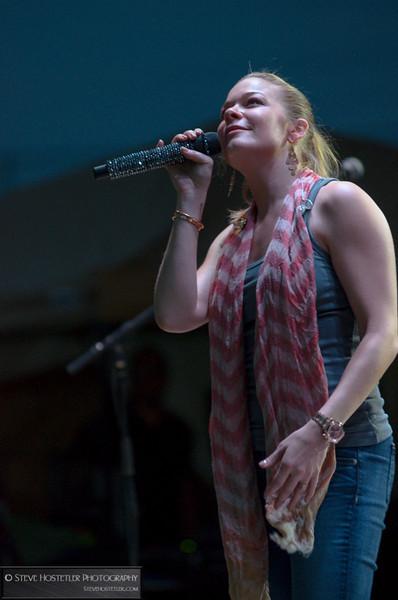 LeAnn Rimes - Littleton