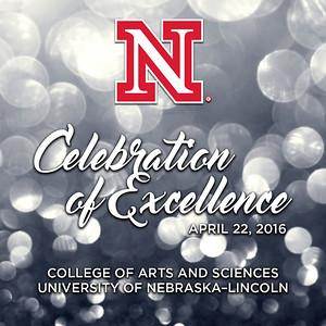 160422 UNL CAS Excellence Awards
