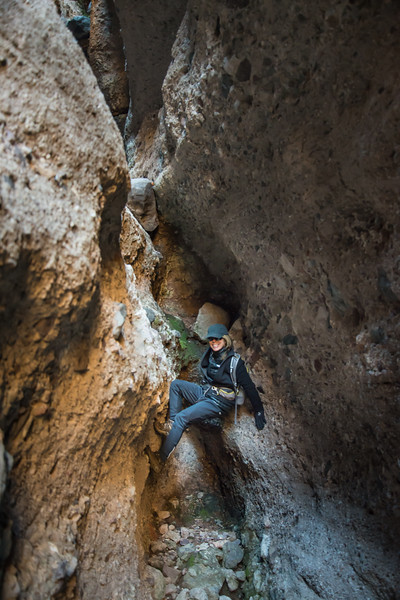 Aravaipa Canyon Hiking #3