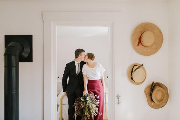Lucy & Paul // Wedding