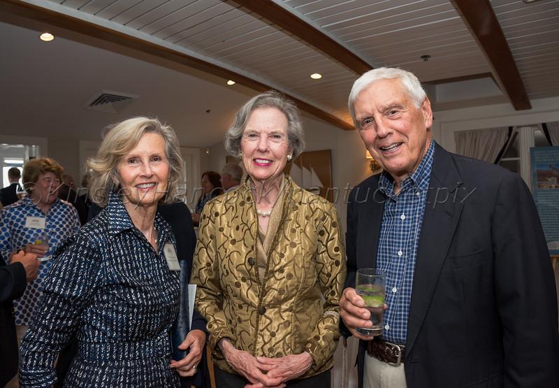 Nantucket Preservation Trust Awards, Nantucket Yacht Club, Nantucket, Massachusetts, 06/20/19