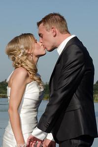 Huwelijk Carolien & Koen