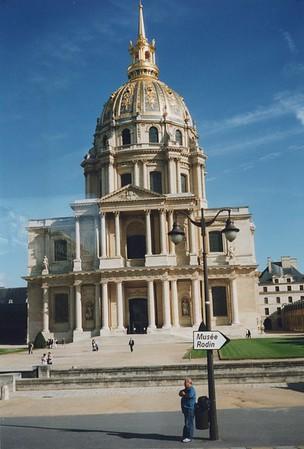 1993 - France
