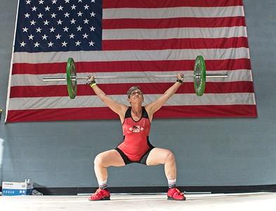 Athlete 14