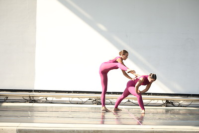 28 Sophia Olivia Duo