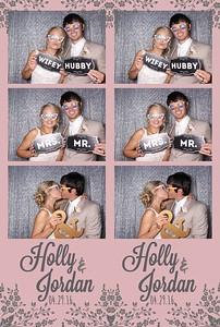 2016-04-29 Holly & Jordan