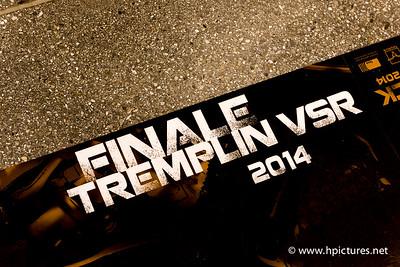 Finale du Tremplin / Vernier sur Rock 2014