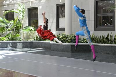 Cleveland Ballet @ UH 7-24-2020