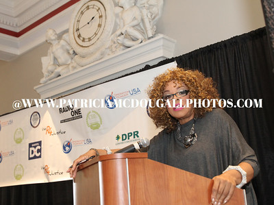 CBC - Celebrations of Black Entrepreneurs Featuring Mrs. Jamie Foster Brown of Sister 2 Sister Magazine and D.J