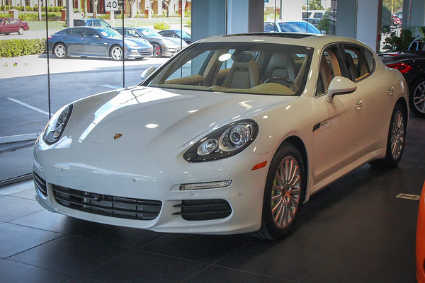 Reeves Porsche and Transport, Tampa FL 12 19 2013