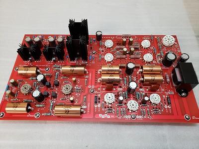 EL84 Ccore prOTOtype(phono)