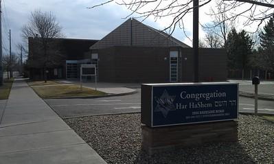 Congregation Har Hashem (CO)