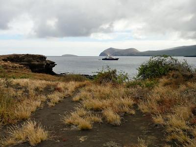 Galapagos Landscapes, July 2014