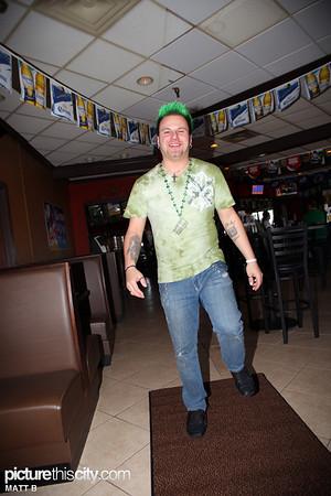 Greenlight Tavern