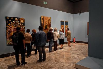 Zaragoza - Museo de Zaragoza