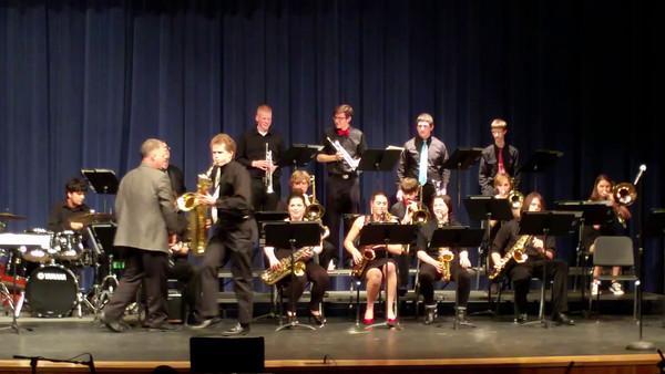 20150305 Jazz Concert