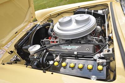 '57 Thunderbird - additional images