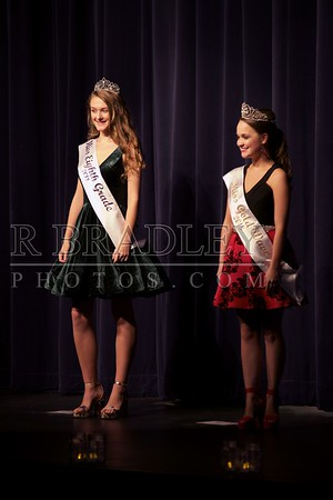2019 Dacusville Pageant -- Onstage photos