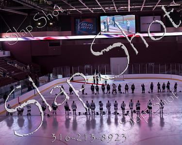 Dodge City Hockey Shootout