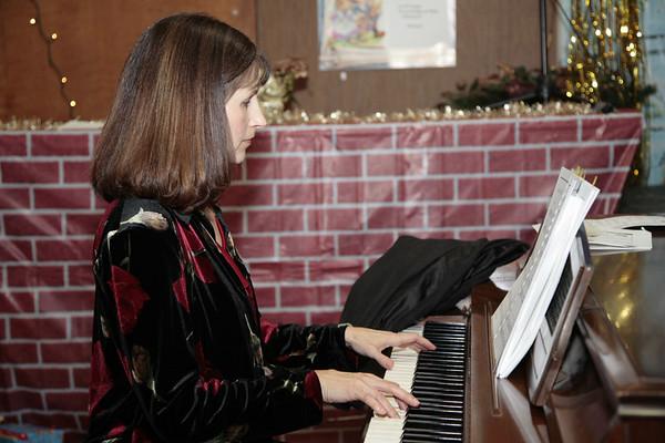 Christmas Carols for Jesus' Birth-2006