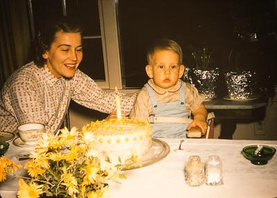 Bailey 1957