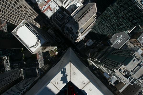Von Wong Rooftop
