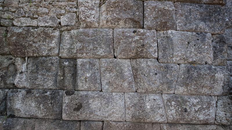 Looks Familiar (Machu Picchu)