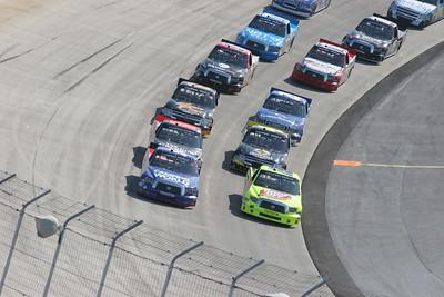 05-31-13 Dover-NSC, NNS Practice & Truck Race