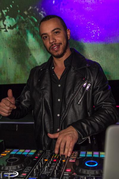 DJ Elad Navon