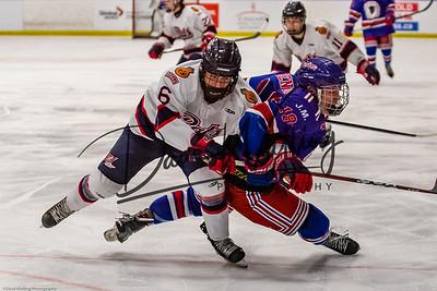 Game #13 Regina Pat Canadians vs Calgary Buffaloes_12-27-2018